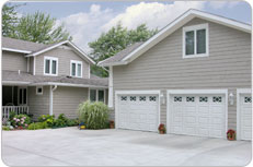 Garage Doors of Scottsville Garage Doors